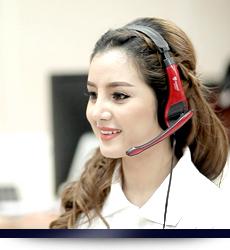 call center gclub online